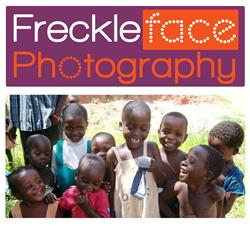 Freckleface Photography