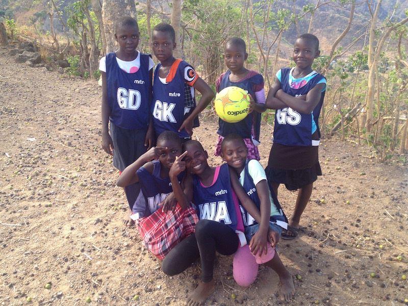 Hosts netball matches_2