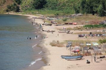 Ruarwe Beach